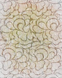 Vintage patternt background Royalty Free Stock Photo