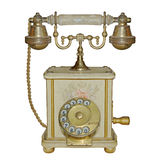 Vintage phone Royalty Free Stock Photography