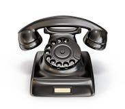 Vintage phone Stock Image