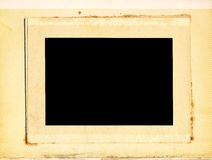 Vintage photo album Royalty Free Stock Images