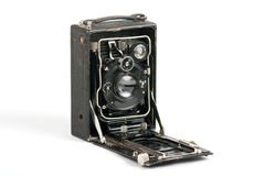 Free Vintage Photo Camera Stock Images - 8585644