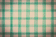 Vintage photo, Colorful tablecloth as background. Vintage photo, Colorful fabric as background, checkered tablecloth texture as backdrop Stock Photography