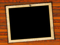 Vintage Photo Frame Royalty Free Stock Photo