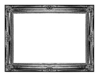 Vintage photo frame Stock Images