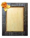 Vintage Photo Frame Royalty Free Stock Image