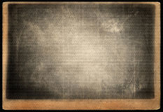Vintage photo texture Royalty Free Stock Photography