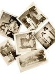 Vintage Photos royalty free stock photo