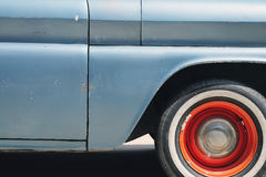Vintage Pick-up Truck Royalty Free Stock Images