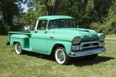 Vintage pickup Royalty Free Stock Photo