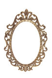 Vintage Picture Frame Stock Images