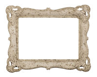 Vintage picture frame Stock Photos