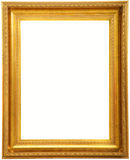 Vintage Pictures Frames Royalty Free Stock Image