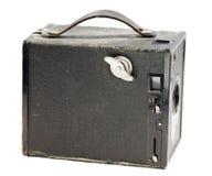 Vintage Pinhole Camera Royalty Free Stock Image
