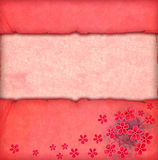 Vintage Pink Background Royalty Free Stock Photos