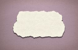 Vintage pink paper background with text space Stock Images