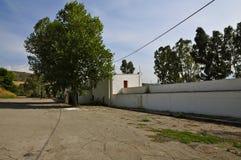 Vintage Pit Complex, Floriopolis Image stock