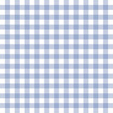 Vintage plaid pattern. Vintage white and blue plaid pattern Stock Photos