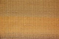 Vintage plaid pattern Stock Image