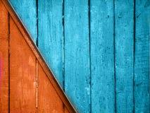 Vintage planks background Stock Images