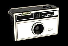 Vintage pocket camera stock images