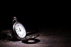 Free Vintage Pocket Watch Stock Image - 26883251