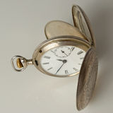 Vintage pocket watch. Stock Images