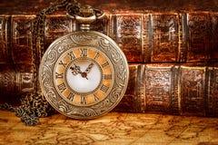 Free Vintage Pocket Watch Stock Photos - 60931023