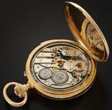 Vintage pocket watch Stock Image