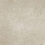 Vintage polka dot texture. EPS 8 Stock Image