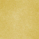Vintage polka dot texture. EPS 8. Vector file included Royalty Free Stock Image