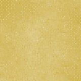 Vintage polka dot texture. EPS 8 Royalty Free Stock Image