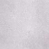 Vintage polka dot texture. EPS 8 Stock Photography