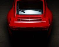 Vintage Porsche 911 Car Royalty Free Stock Image