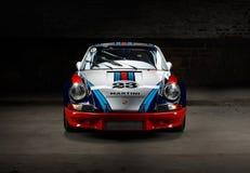 Vintage Porsche 911 Car Stock Images