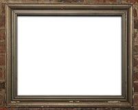 Vintage portrait frame Royalty Free Stock Images