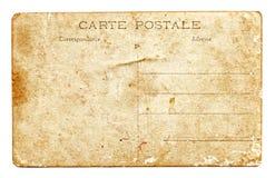 Vintage postcard background Royalty Free Stock Images