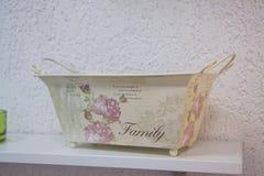 Vintage pot Royalty Free Stock Photo