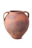Vintage Pottery royalty free stock photo
