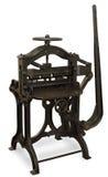 Vintage Printing Press