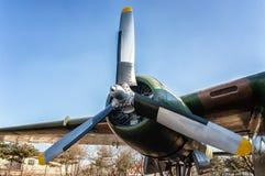 Vintage Propeller Royalty Free Stock Photo