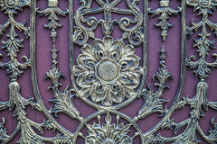 Vintage purple background; violet antique style decorative. Stock Images
