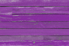 Vintage purple background wood wall Stock Photos