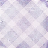 Vintage purple diagonal striped paper background Royalty Free Stock Images