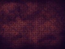 Vintage Purple Pattern Background Stock Image
