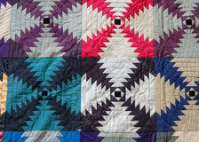 Free Vintage Quilt Detail Royalty Free Stock Image - 38212126