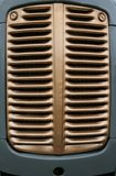 Vintage Radiator royalty free stock image