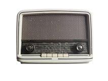 Free Vintage Radio Royalty Free Stock Images - 13087709
