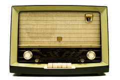 Free Vintage Radio Stock Photo - 13867480