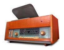 Vintage Radio Royalty Free Stock Photography