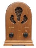 Vintage radio Royalty Free Stock Photos